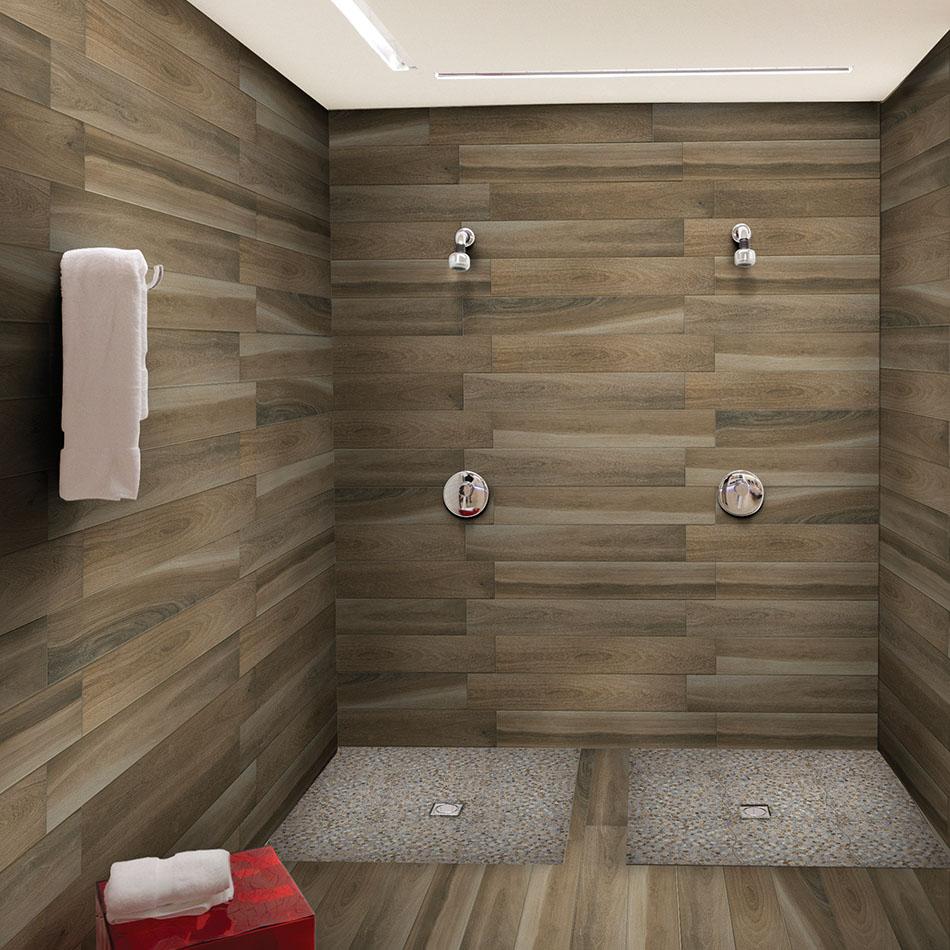Madera cuta lamosa pisos muros - Muro de madera ...